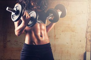 Fitness Beek